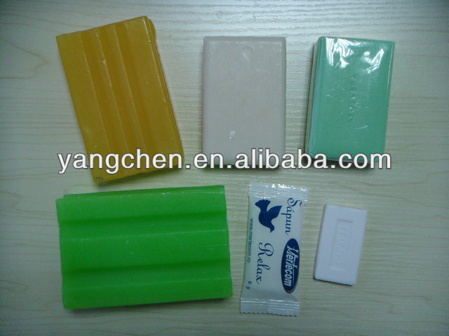 different kinds of soap, different types of soap