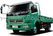 Dongfeng Widely Used Mini Truck 10T 4x2 6 Tires Light Cargo Truck