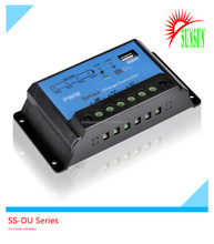 SS-DU Series 12V24V AUTO 10A 20A PWM SOLAR SYSTEM USE CHARGE CONTROLLER