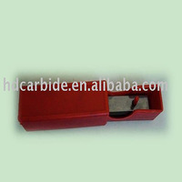 Tungsten Carbide Standard Reversible Disposable Hard