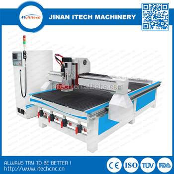 Hot sale high speed wood engraving cnc router 1325 wood cutting machine