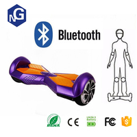 Wholesale custom hoverboard electric skateboard for adult