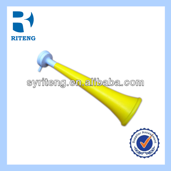 Fan Cheering Horns Hand Plastic Toy Horn