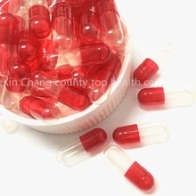 size 00# 0# 1# 2# 3# 4#hard vegetable organic capsules high quality capsules