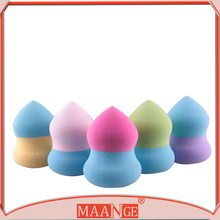 In stock ! Face Cosmetic sponges Powder Puff / Makeup Sponge / Beauty Makeup Blender