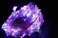 Novelty Led window string lights