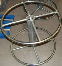 welded steel assembly products