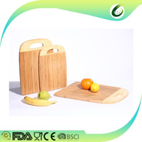 wood carving board bamboo board