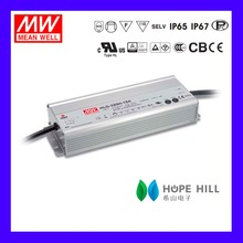 Original MEAN WELL HLG-320H-36 MODEL 36V Dimming waterproof Christmas light LED driver power supply