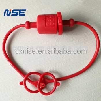 ISO A ISO B TYPE DUST CAP DUST PROTECTION RUBBER PLASTIC HYDRAULIC COUPLER PLUG DUST CAP SET