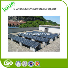 1kw high cost performance 6 volt solar panel best price power 100w solar panel