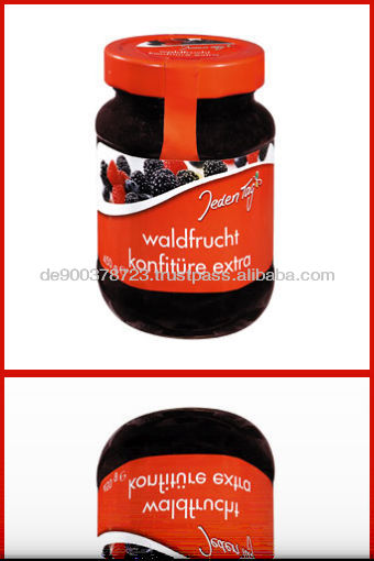 Jam Marmalade Fruit Spread