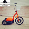 chinese hot hub motor wheel electric brake mobility scooter