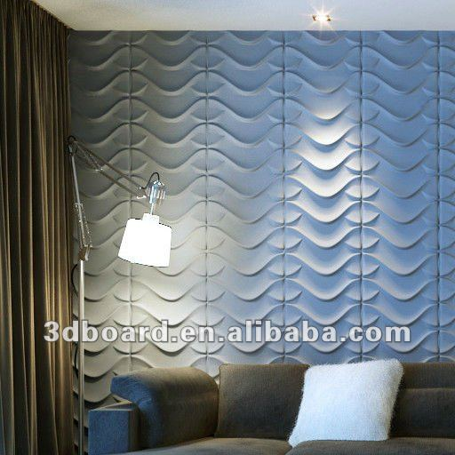 embossed home decoration wallpaper glue