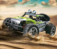JDTOYS 4x4 2.4G rc off road cars 1: 12 1/12 4WD Off-Road vehicle full proportional 35km/h high speed rc buggy car For Kids Toys