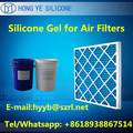 Silicone Gel for Air Filters