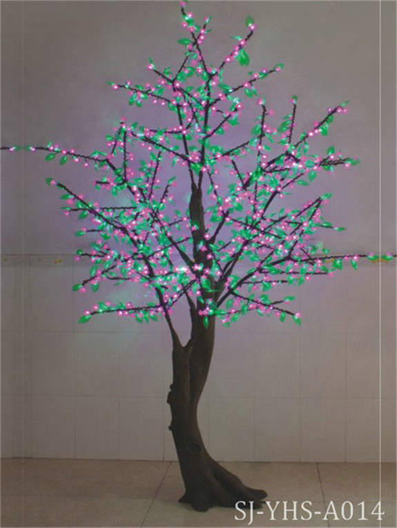 Hot Sale plastic cheery string light ball lamp