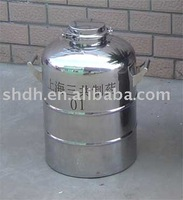 Stainless Steel Ethanol Barrel (ISO 9001: 2000 APPROVED)