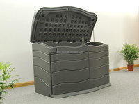Outdoor Patio Garden Furniture storage bin