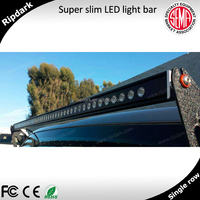 50 inch 4x4 Cree Led Car Light, Led Light bar Off road,auto 240w led driving light bar 4x4