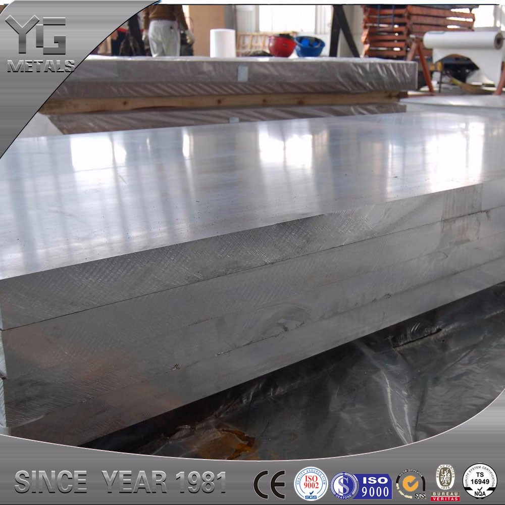 1060 aluminum sheet alloy factory in china