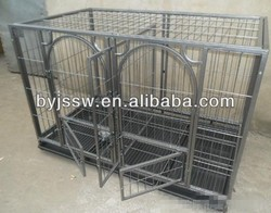 Heavy Duty & Large Dog Crate