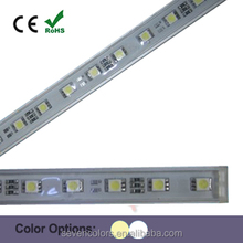 (SC-D102A) 12v PCB SMD 5050 Hard Rigid Led Strip Bar Light