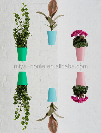 New design Indoor Creative Sky Planter