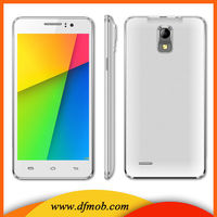 No Brand 5.0 Inch QHD IPS Touch Screen 3G Android 4.4 WIFI Dual Core Dual Sim Mtk6572A Gps Smart Phones P7