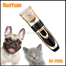 High quality Rechargeable Dog Hair Clipper,pet hair remover for heavty and thick hair