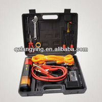 8 PCS Auto Emergency Tool Kit With Multi-functional Plier