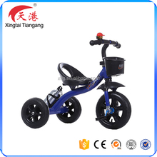 Child tricycle from China factory kids three wheels cycle