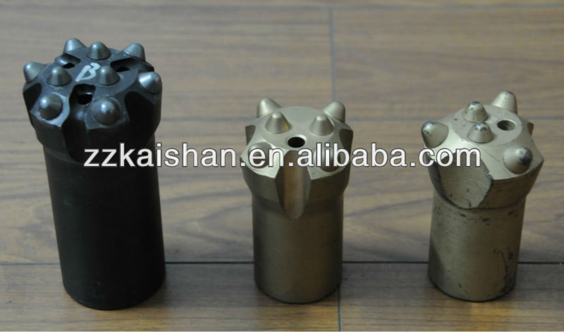 Hot! Rock drill bit/DTH drilling bits/High or rock drill head