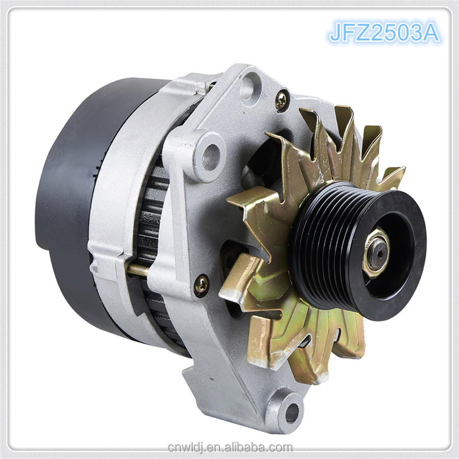 SMALL AC BOSCH ALTERNATOR FOR 24V 55A JFZ2503A