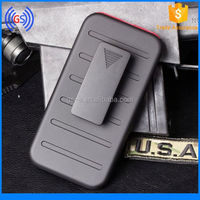Full-body Rugged Hybrid Protective PC+silicone heavy duty case for Samsung M840 Galaxy ring/prevail ii