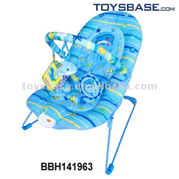 2012 New baby electric glider rocking chair