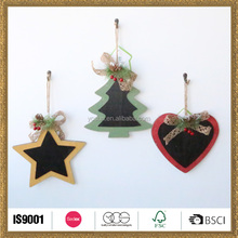 craft imported christmas outdoor decorations of various wall hanging