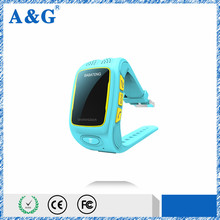 touch screen clock wrist watch suppored 4 sim card mobile phone A301 gps bracelet for children