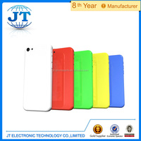 original 5c back cover housing replacement for iphone 5c