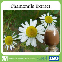 100% Pure and natural bulk chamomile flower extract Powder with Apigenin