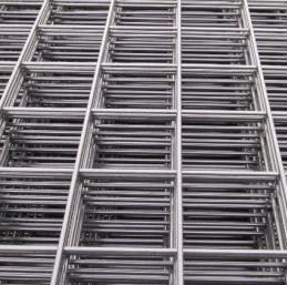 6x6 reinforcing welded wire mesh , 2x2 galvanized welded wire mesh Made in China