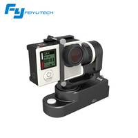 2015 newest feiyutech WG Mini 2 Axis Gimbal for mini camera gopro hero 4 black edition