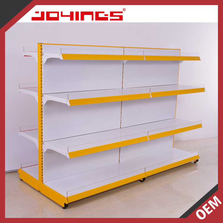 2016 Hot Selling Pull Down Shelves for Shop Display