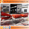 Full automatic container loading unloading equipment hydraulic dock leveler