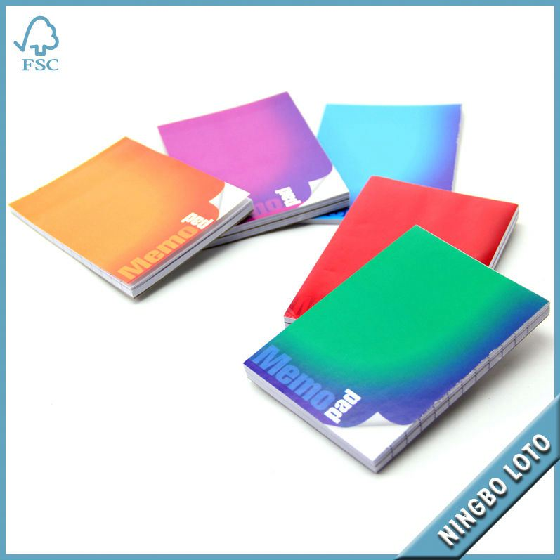Total quality controlled erasable silicone memo pad