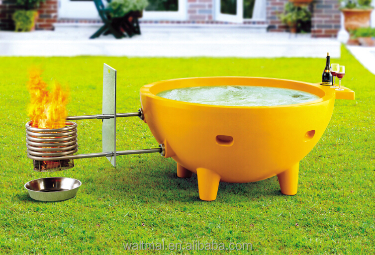 Plastic portable bathtub 2 4 person outdoor sex hot tub for 4 6 tub