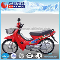 zf-kymco chinese motorcycle brands 50cc cub motorcycle ZF110-A