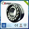 22319MBW33 Double row Brass cage Spherical roller bearing