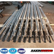 HT materials alloy centrifugal casting heat resistant furnace rolls