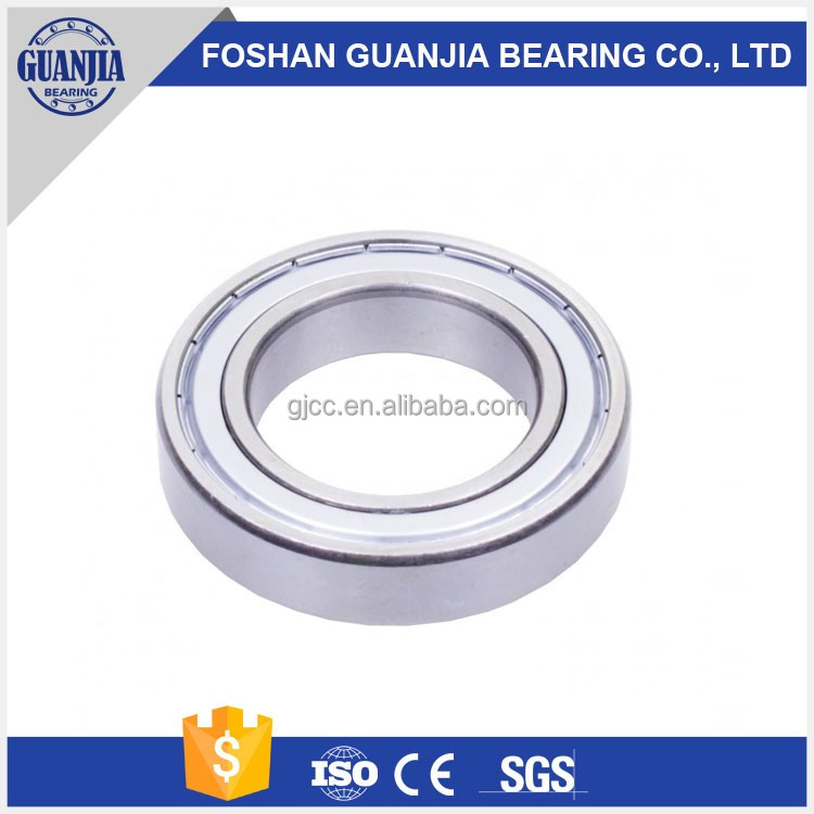Deep Groove Ball Bearing for internal-combustion engine 6407 ZZ 2RS